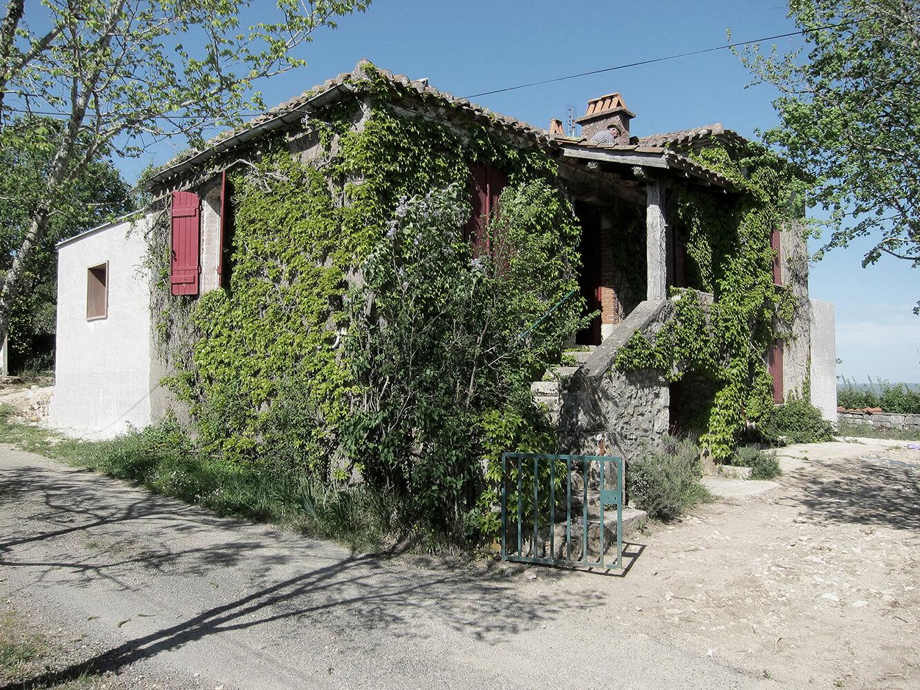 Bergerie dans le Lot-et-Garonne