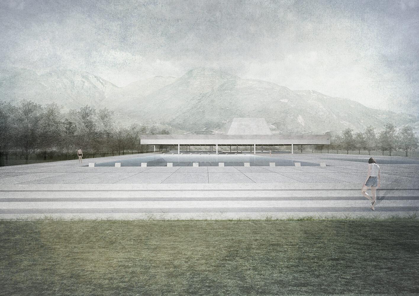 Centro sportivo nazionale di nuoto