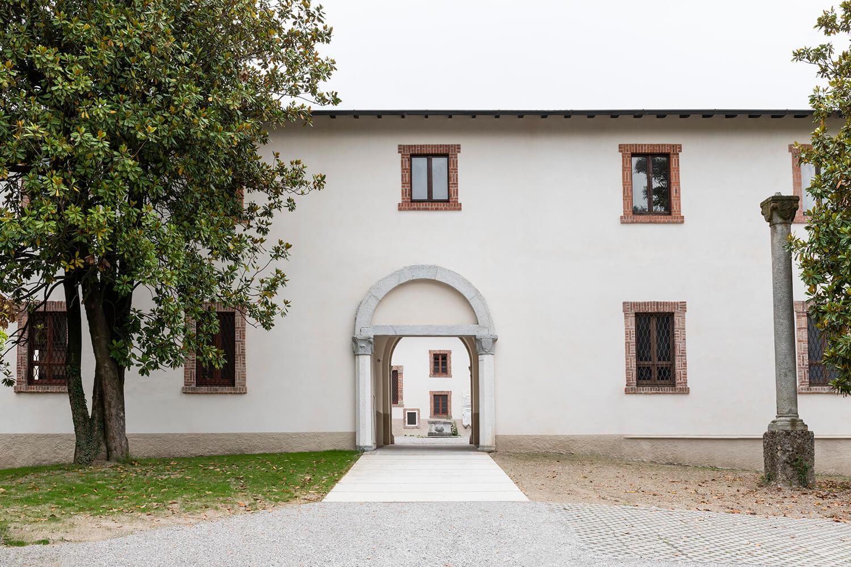 Biblioteca nel Castello