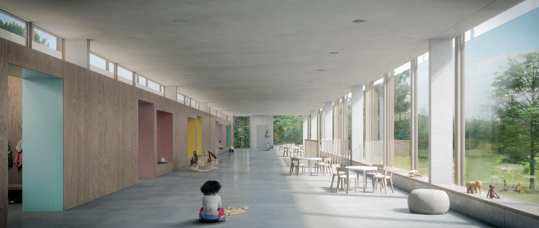 Ortalli-Verrier_Scuola Lurago_Loggia